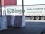 """FOTO: Kompanija Bingo podijelila sadni materijal članovima Zadruge """"Agrofarmer"""" iz Janje"""