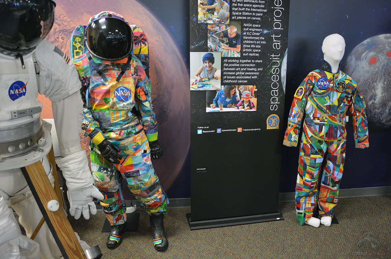 nasa space suit 2017 - photo #26