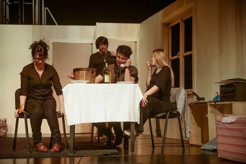 Nova predstava u sarajevskom Pozorištu Mladih - Kameleon M&M