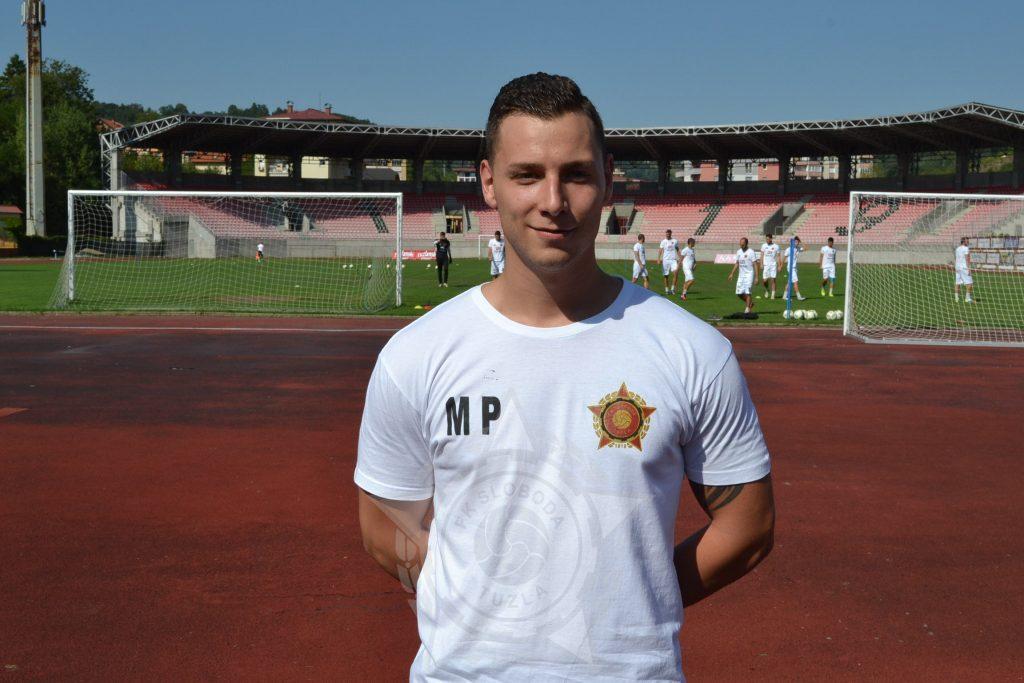 Mahir Pjanić