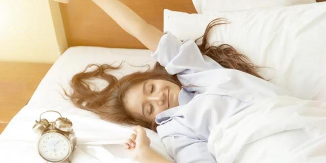 Spavaj četiri sata i budi odmoran