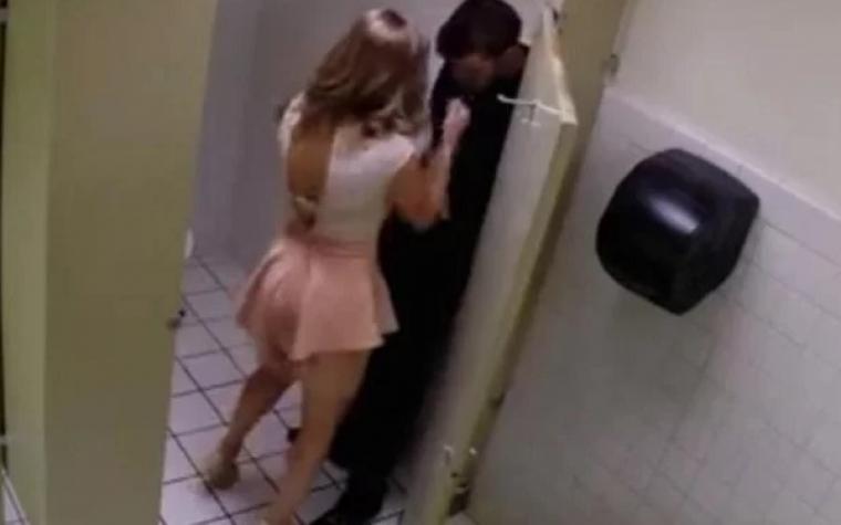 Spavaonica teen porno