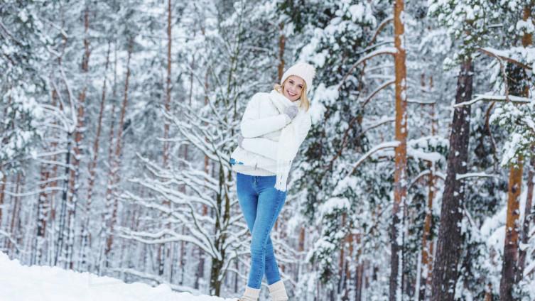 sagorijevate li više masnoće zimi