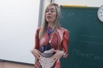 porno snimke za nastavnike