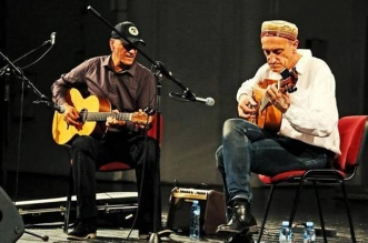 Koncert Tadića i Stefanovskog