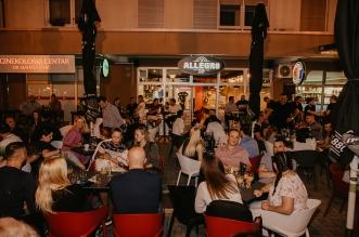 Caffe Allegro- novi u gradu
