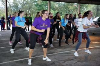 Prvi festival sporta ''Sport Fest'' održan u Sarajevu