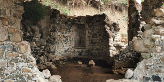 U blizini manastira kod Zavidovića pronađen konak star nekoliko vijekova
