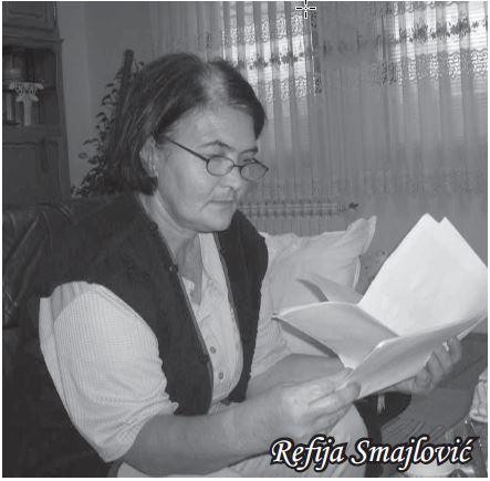 Refija Smajlović
