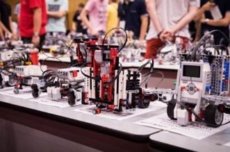 olimpijada u robotici
