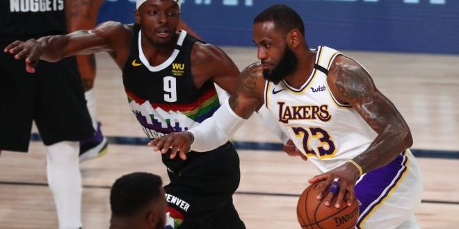 LA Lakersi