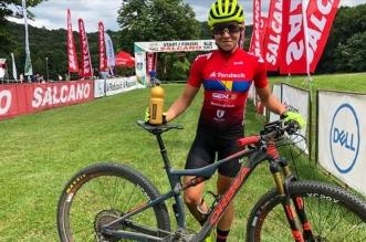 Lejla Tanović osvojila drugo mjesto na UCI Marathon Series utrci u Slovačkoj