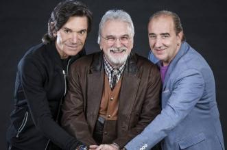 Stavros, Grdović i Pejaković objavili su zajednički album