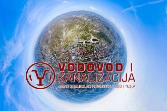 Tuzla: Izmjena režima saobraćaja u Slavinovićima zbog kvara na cjevovodu