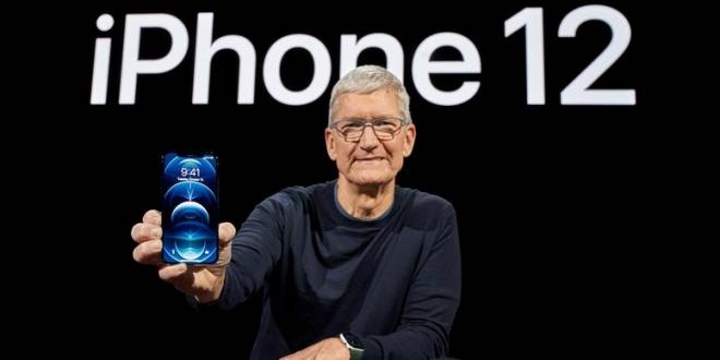 Apple otkrio iPhone 12: Imat će 5G, ali neće vam dati punjač