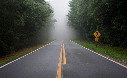 Kako voziti po magli? Spasite svoj i tuđe živote!