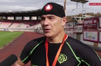 """Dr. Balić: """" Očekujem jednu zanimljivu trku i lijep sportski događaj"""""""