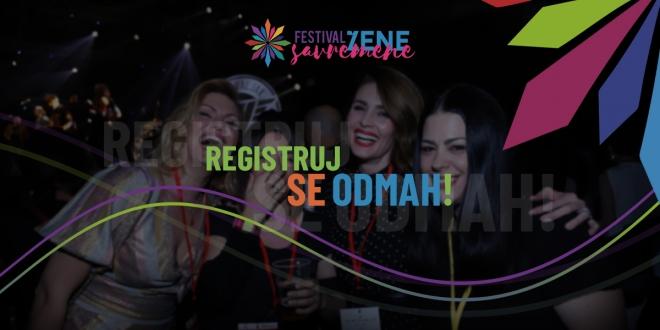 festival savremene žene