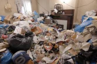 Zatrpala kuću s 50 tona smeća: Evo kako izgleda nakon čišćenja