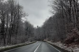 U narednim danima kiša: U ponedjeljak se na planinama u BiH očekuje snijeg