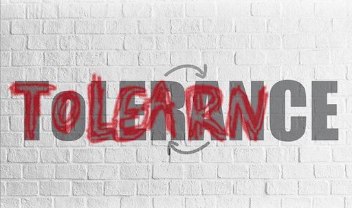 tolerancija