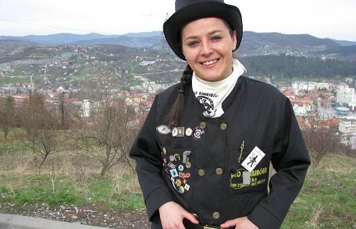 Žena koja ruši predrasude: Jedina BIH dimnjačarka