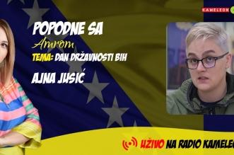 Ajna Jusić