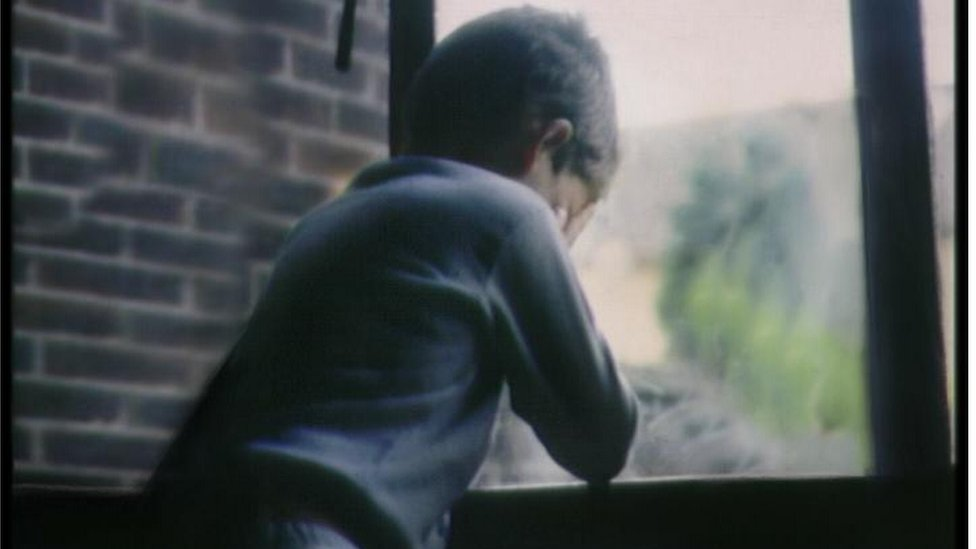 Deca koja su žrtve zlostavljanja su povučena