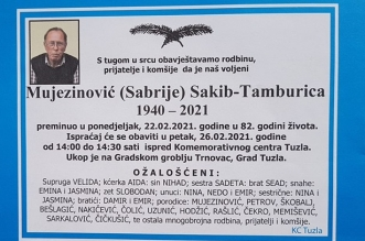 mujezinović sakib