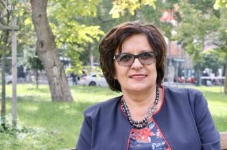 mirjana marinković-lepić