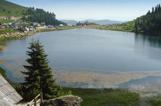 jezeru